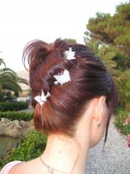 simple elegant updo with butterfly clips.jpg