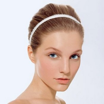 bridesmaid updo hairstyles for long. ridesmaid hairstyle updo.jpg