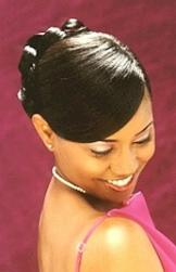 black bridesmaid updo.jpg