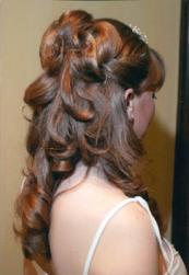 big curls half updo for wedding.jpg