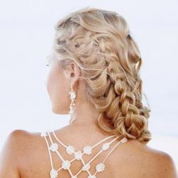 blonde fashion wedding hairstyle with class.jpg