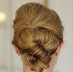 Triple-twisted bun bride updo ideas photos.PNG