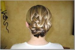 image of simple wedding updo from the back.jpg