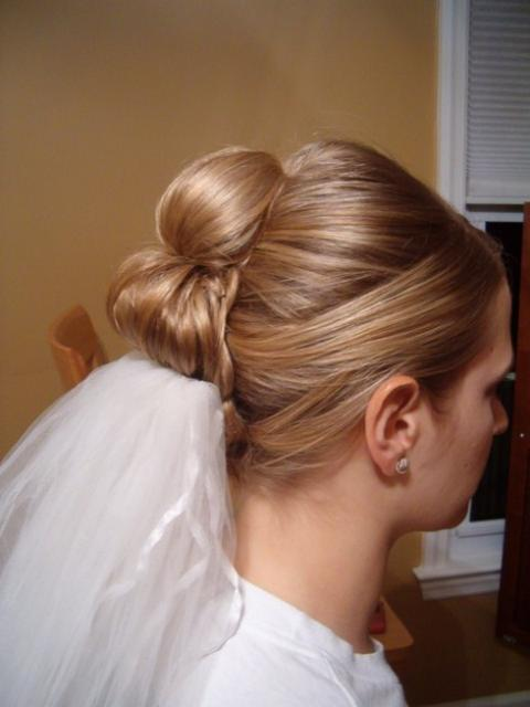 (wedding hairstyles 2007 with ) black hair styles 2007