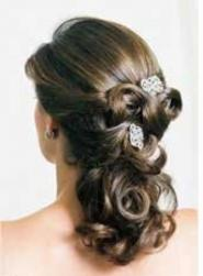 curly half updo for wedding.jpg