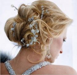 bridal hairstyle with hairclips pictures.jpg