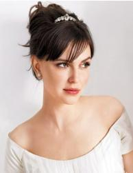 photo of simple bride updo hairstyle.jpg