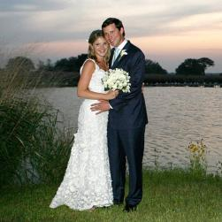 Henry Hager and Jenna Bush wedding picture.jpg