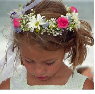 image of flower girls colorful halo hairstyle.jpg