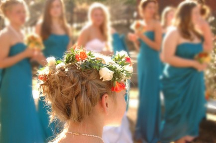photo of flower girls halo hairstyle with roses - Copy.jpg