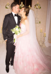 Justin Timberlake, Jessica Biel wedding pictures.PNG