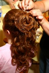 half updo wedding hairstyle with curls.jpg
