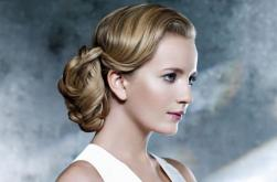 modern classic bride hairstyle with wavies and long side bangs.JPG