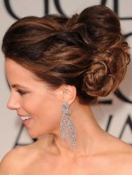 Highlighted wedding hairstyles with knots updo.PNG