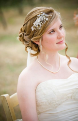 Blonde hair wedding with long side bangs with beautiful hairclip.PNG
