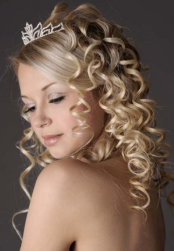Blonde curly wedding hairdo with tiara.PNG