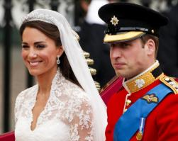 Prince William and Kate Middleton Wedding picture.JPG