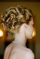 wedding simple updo photo with curls.JPG