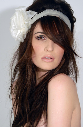 2010 Professional Wedding Hairstyle with Floral head band.PNG