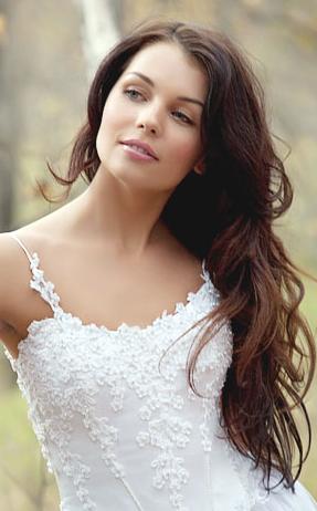Cool Wedding Hairstyles Down 65 Photos Hairstyles For Women Draintrainus