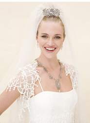 Beautiful wedding hairstyle with veil and crystal.PNG