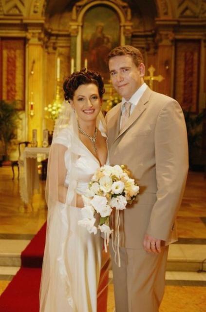 Maura Derrane Wedding Jpg