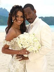 Eddie Murphy and Tracy Edmonds wedding.jpg