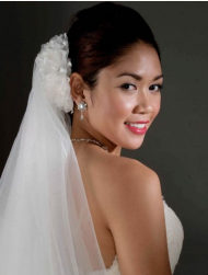 Elegant asian wedding updo with veil.PNG