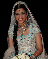 Beautiful Indian bridal hairstyle picture.PNG