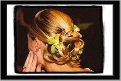 classic beach updo with tropical flowers.jpg