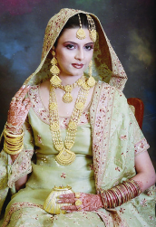 Indian bride dress picture.PNG