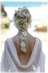 long hair beach hairstyle with flowers.jpg
