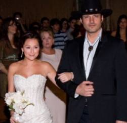 Sean Covel and Alexa Vega wedding picture.PNG