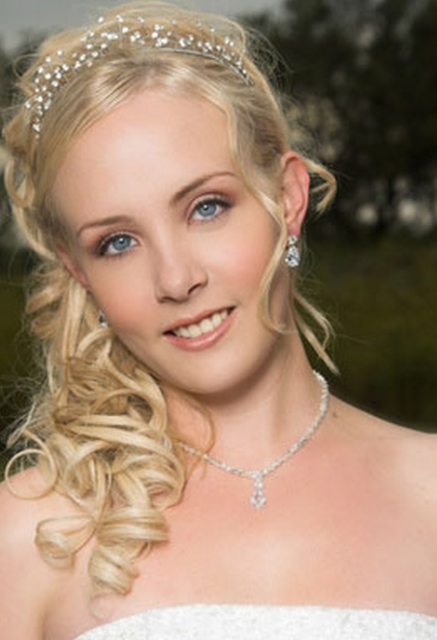 Curly blonde wedding hairstyle with bang.PNG