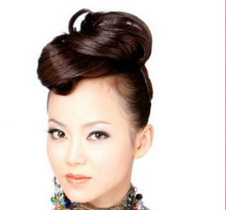 Modern updo for Asian women.PNG