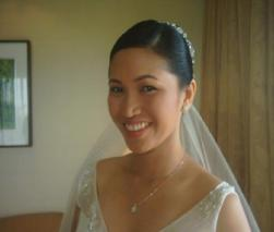 Asian bridal hairstyle with veil and tiara.jpg