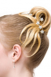 Wedding up with cute small floral hairclips.PNG