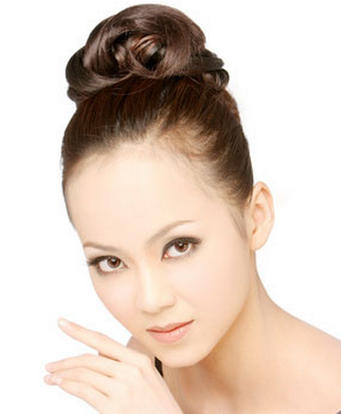Stupendous Updo For Asian Women Png Schematic Wiring Diagrams Amerangerunnerswayorg