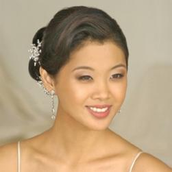 Asian wedding hairstyle with hair clips.jpg