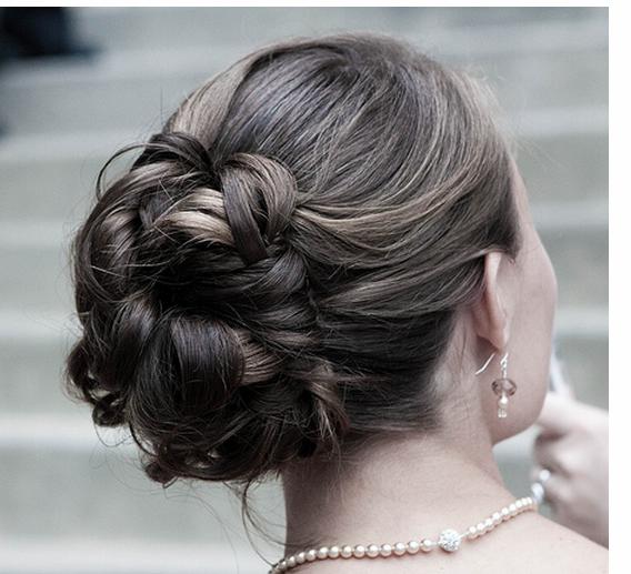 Hairdo Wedding 19
