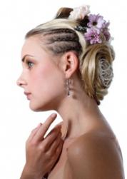bridal updo with fresh flowers.jpg