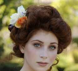 Stylish traditional wedding hairstyle images.PNG
