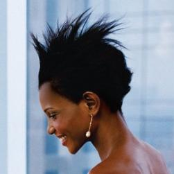 trendy black wedding hairstyle.jpg