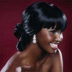 modern black bride low updo.jpg
