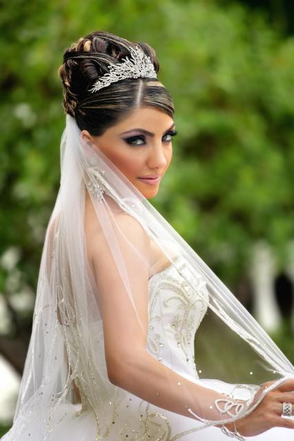 Bride Hairstyles Ideas 19
