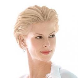 blonde short wedding hairstyle.jpg