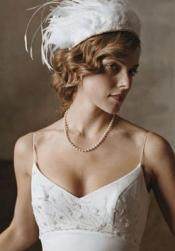 fashion bridal hairstyle with hat.jpg