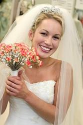 bride updo with tiara and big veil.jpg