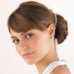 bride updo Blue Bell Blues Tiara.jpg