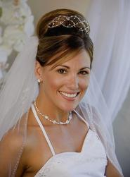 wedding updo with tiara and veil.jpg